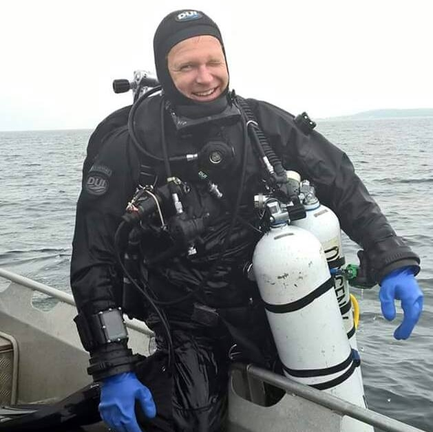 Klaus Friis Østergaard & Peter Hørning